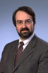 Dr. Keith March
