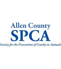 Allen County SPCA featured logo