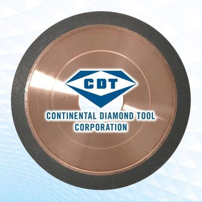 Continental Diamond Tool logo