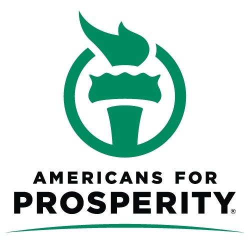 Americans for Prosperity logo