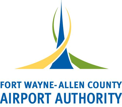 FWA - Fort Wayne-Allen County Airport Authority logo