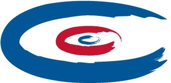 USA Curling logo