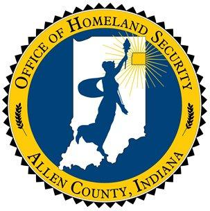 Allen County Homeland Security