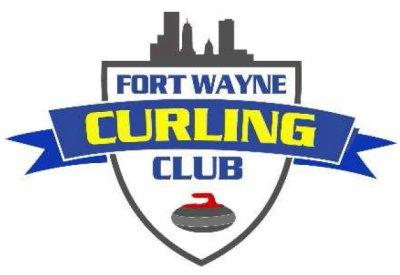 Fort Wayne Curling Club logo