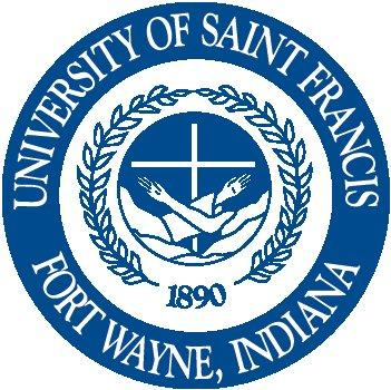 USF - University of Saint Francis seal
