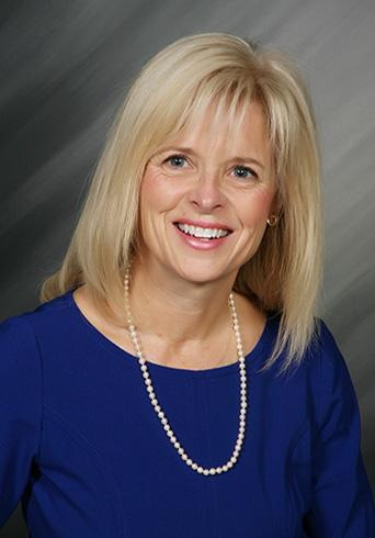 Indiana Senator Liz Brown