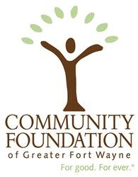 Community Foundation of Greater Fort Wayne logo