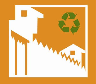 Allen County Solid Waste Management District logo