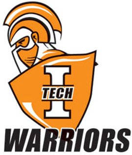Indiana Tech Warriors logo