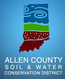 Allen County Soil & Water Conservation District logo