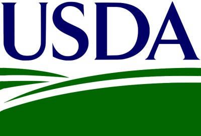 USDA United States Department of Agriculture logo