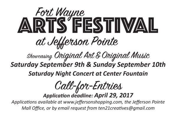 Fort Wayne Arts Festival