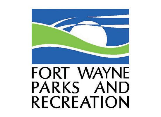 Fort Wayne Parks new top logo