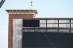 2009 Video board installation
